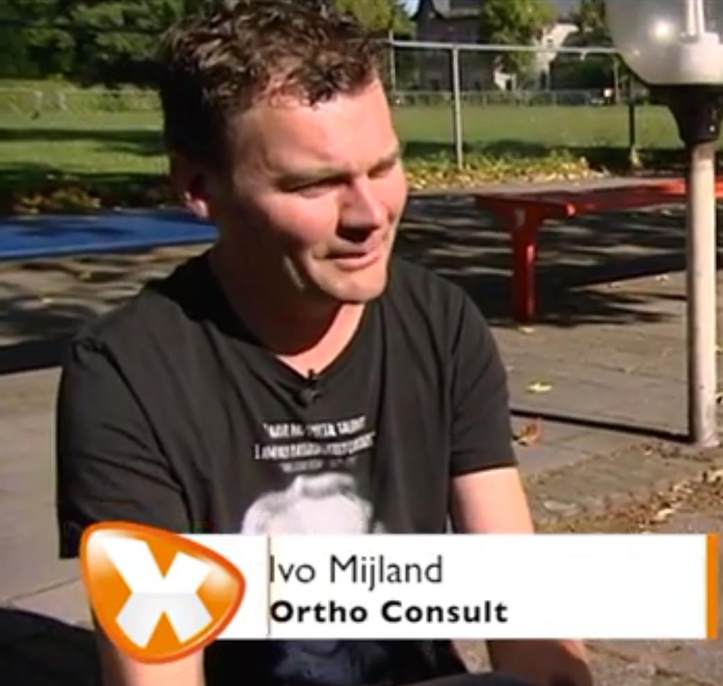Ivo op tv