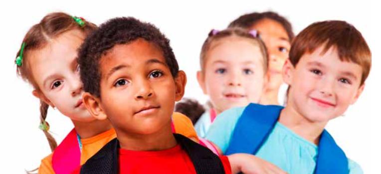 'De kromme gedachte is dat we kinderen recht willen maken'
