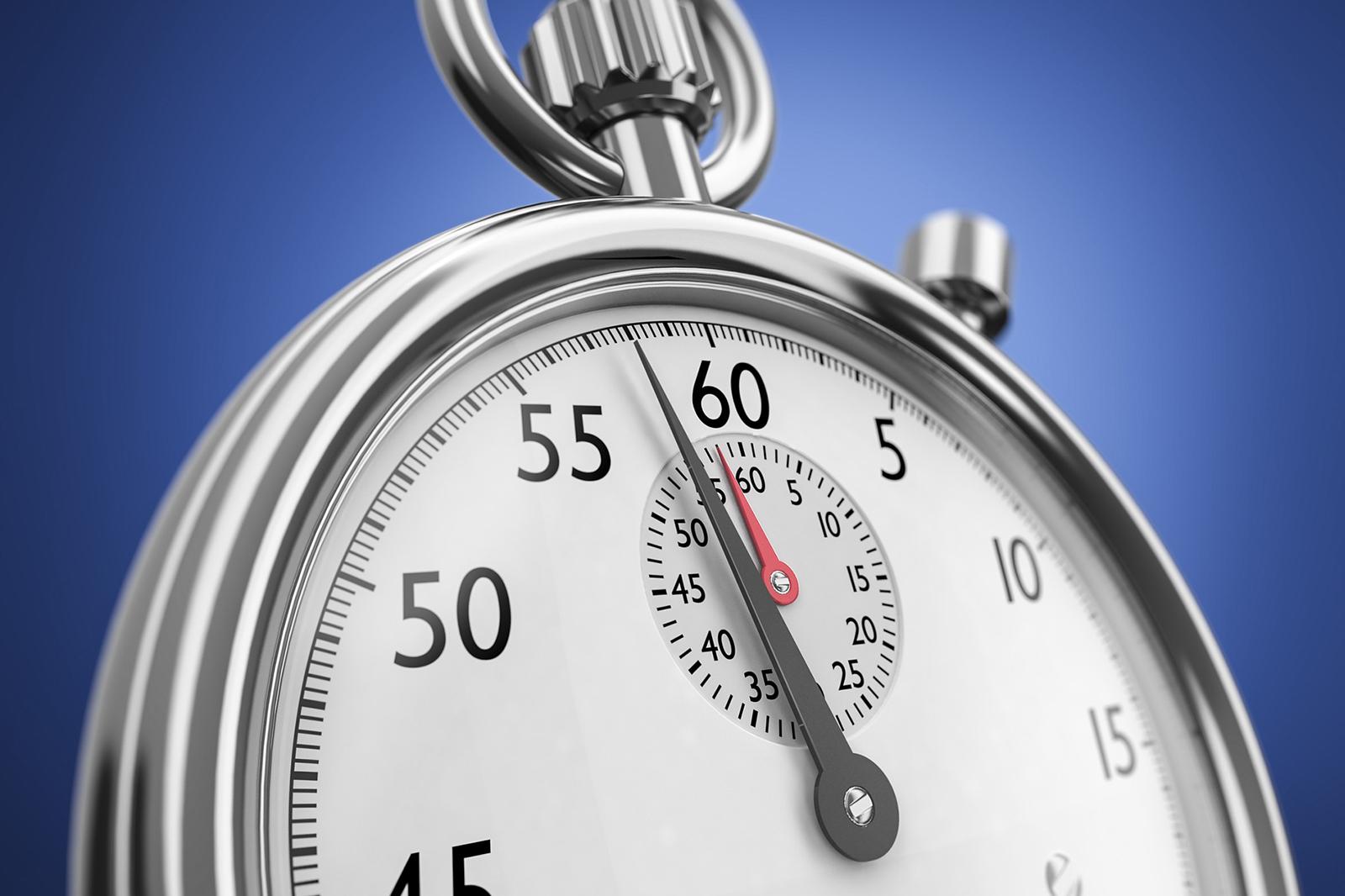 Het 10-minutengesprek met leraren is te leren