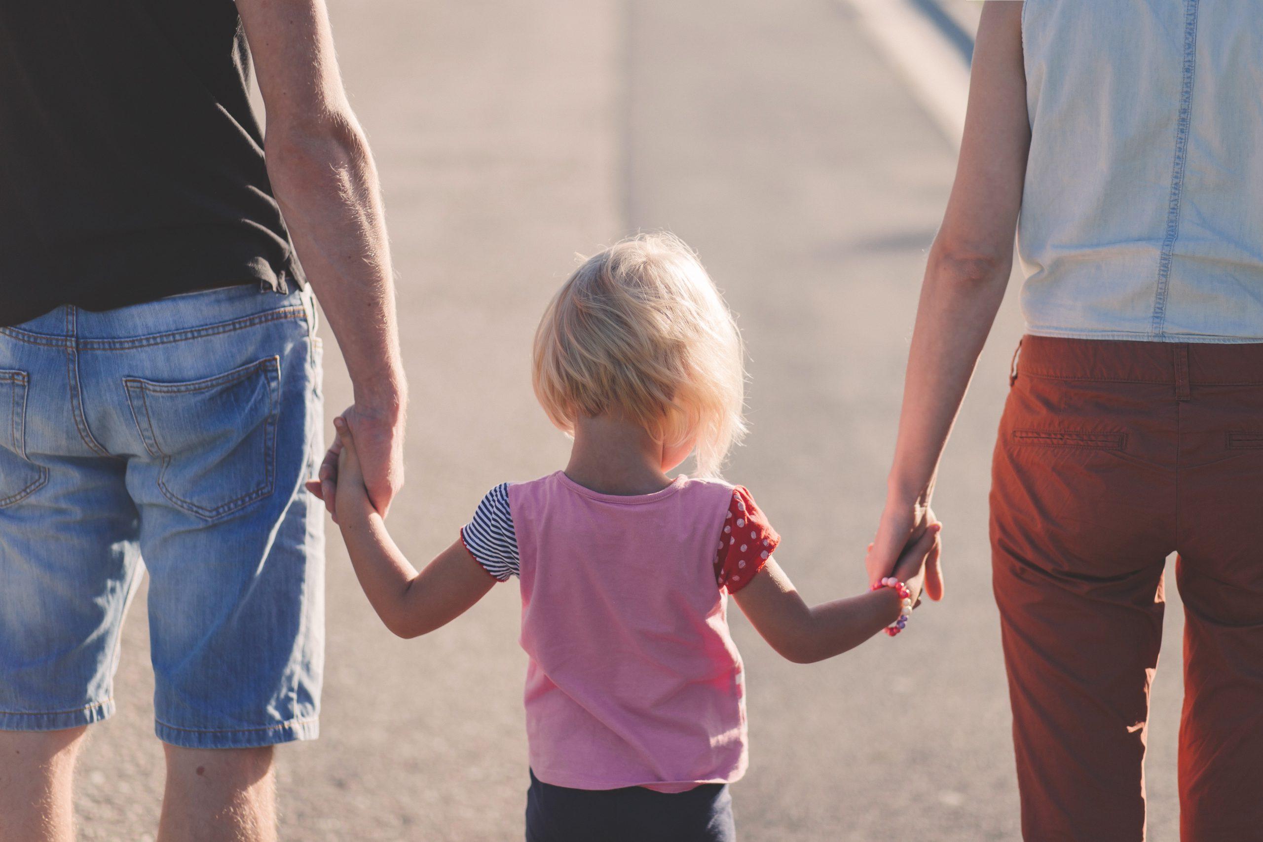 De kracht van boze ouders